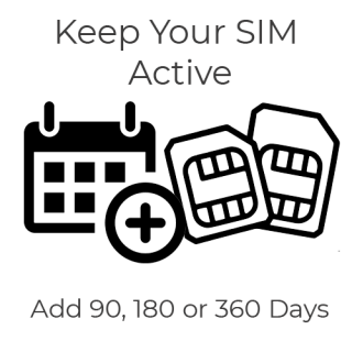How do I extend the expiry date validity of my SIM? - MobileTopup